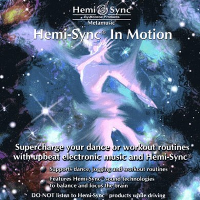 Hemy-Sync in Motion