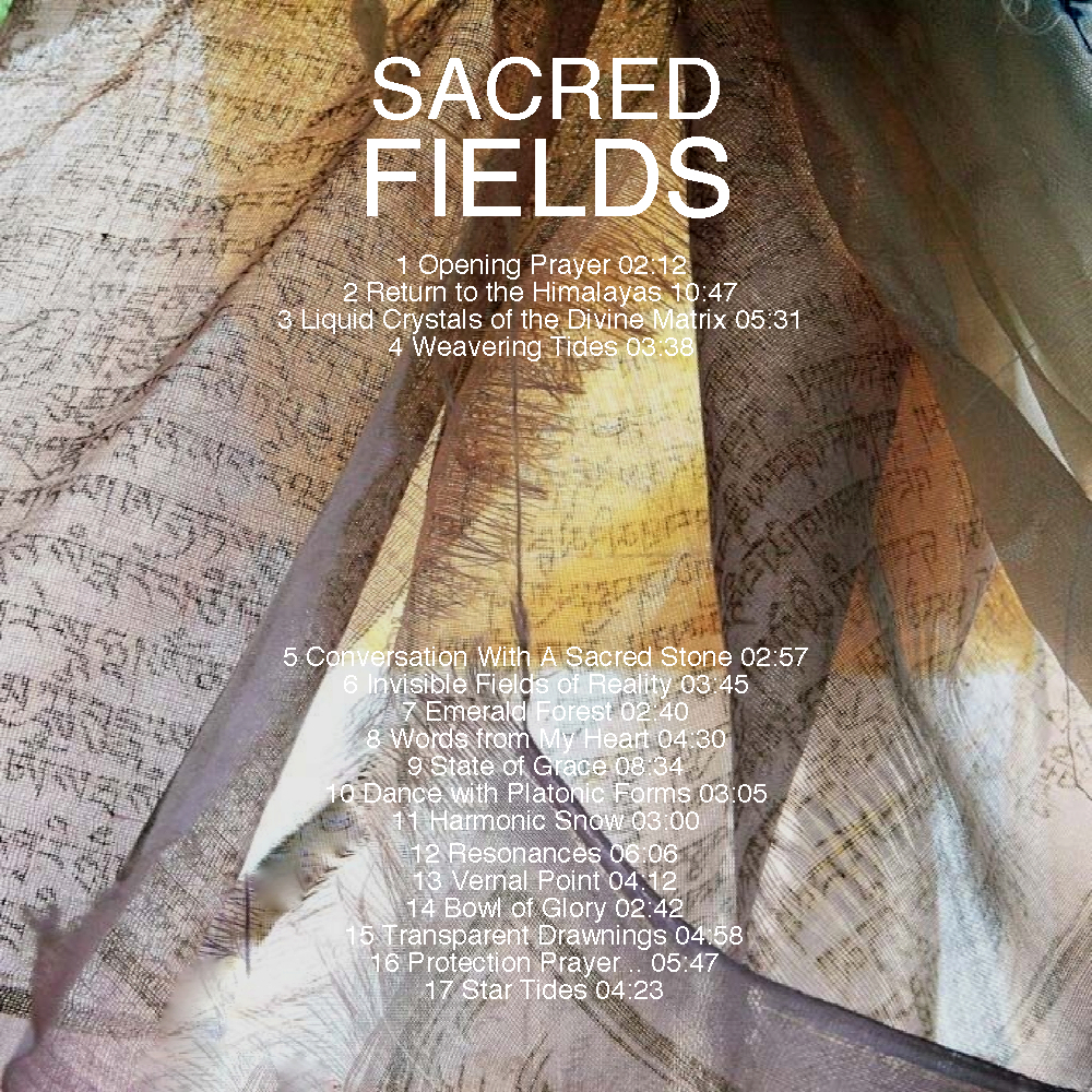 Sacred Fields